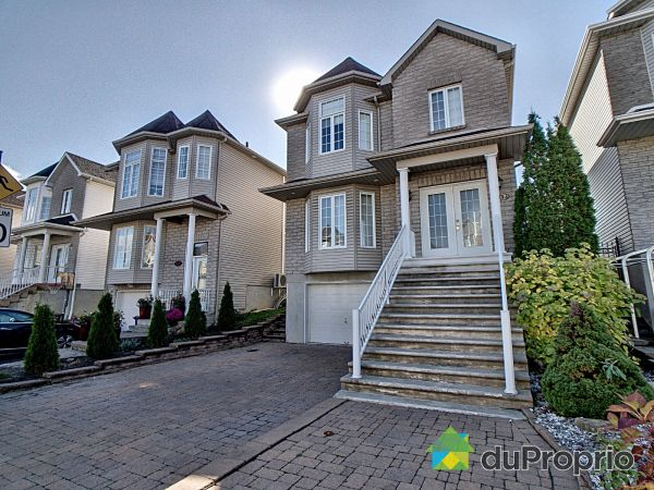 617 rue Bisaillon, Ste-Dorothée for sale