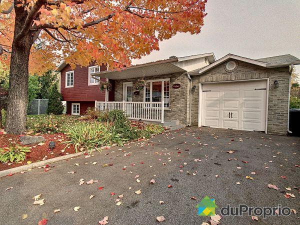 Landscaping - 286 rue Lacerte, Trois-Rivières (Trois-Rivières-Ouest) for sale