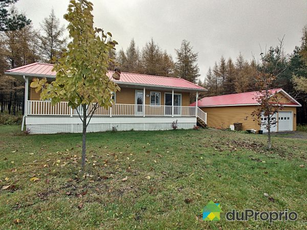 1456 chemin Maheu, Beaulac Garthby for sale