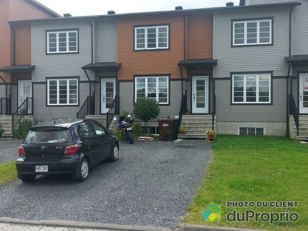 3786, rue de Tourville, Sherbrooke (Rock Forest) à vendre