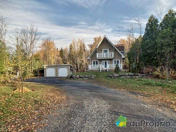 3011 rue des Cèdres, Dunham for sale