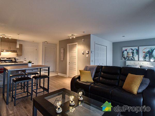 Salon du logement - 304-400, rue du Maçon, St-Jérôme (Lafontaine) à vendre