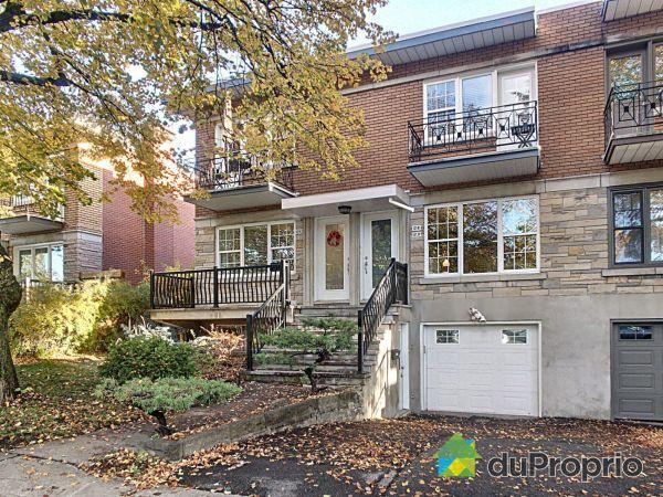 12143 boulevard Taylor, Ahuntsic / Cartierville for sale