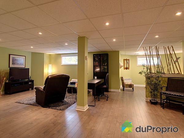 Sous-sol - 9600, rue Notre-Dame Ouest, Trois-Rivières (Pointe-Du-Lac) à vendre