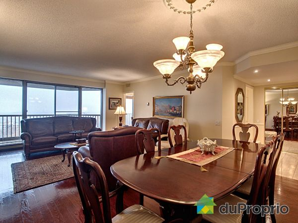 12T-6301 place Northcrest, Outremont for sale