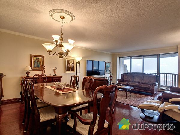 Living / Dining Room - 12T-6301 place Northcrest, Outremont for sale