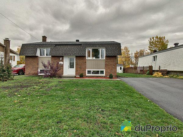 840 Jolliet, Trois-Rivières (Trois-Rivières-Ouest) for sale