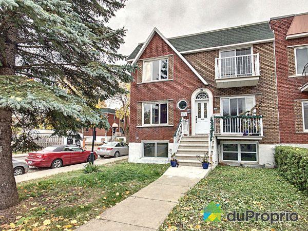3575-3579, rue Sherbrooke Est, Rosemont / La Petite Patrie for sale