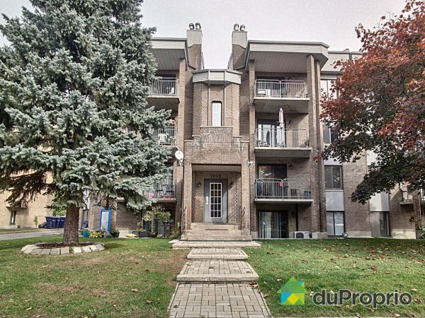 5-1835 rue Jean-Picard, Chomedey for sale