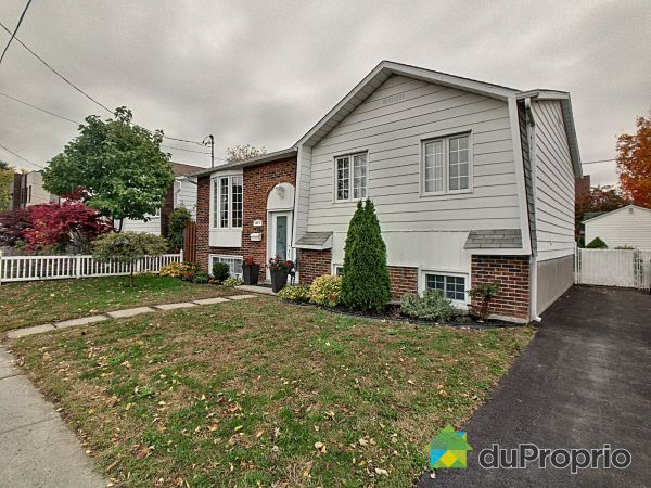 1477 rue Stratton, Longueuil (St-Hubert) for sale