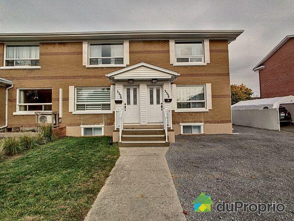 3354 rue Provencher, Trois-Rivières (Trois-Rivières) for sale