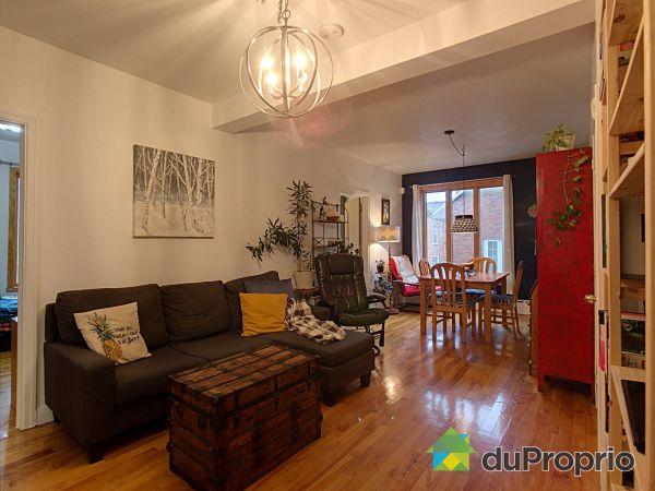 1-830, rue de Candiac, Montcalm à vendre