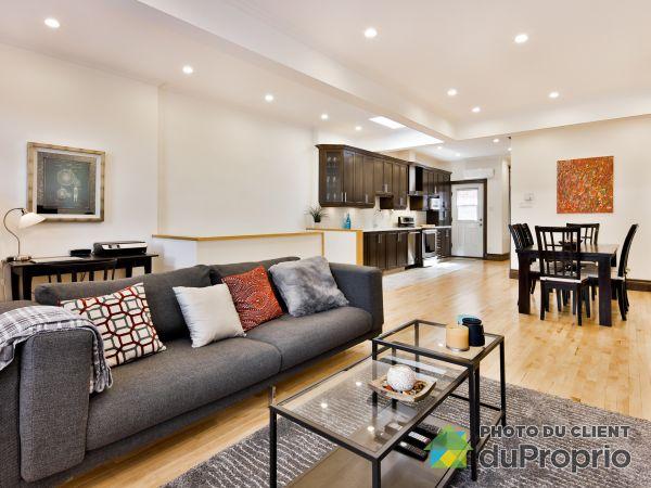 Open Concept - 3468 avenue de l'Hotel-de-Ville, Le Plateau-Mont-Royal for sale