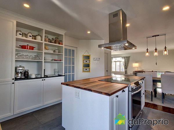 Kitchen - 1399 rue Élisabeth-Bégon, Lévis for sale