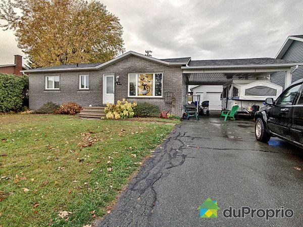 493 rue de la Caravelle, Sherbrooke (Fleurimont) for sale