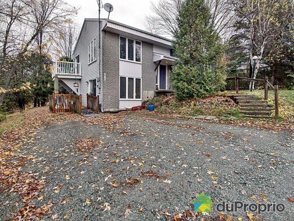 2736-2738, rue Albéric-Dussault, Sherbrooke (Rock Forest) for sale