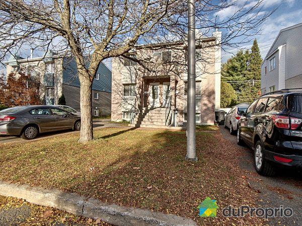Extérieur - 109, rue Arthur-Buies, Blainville à vendre