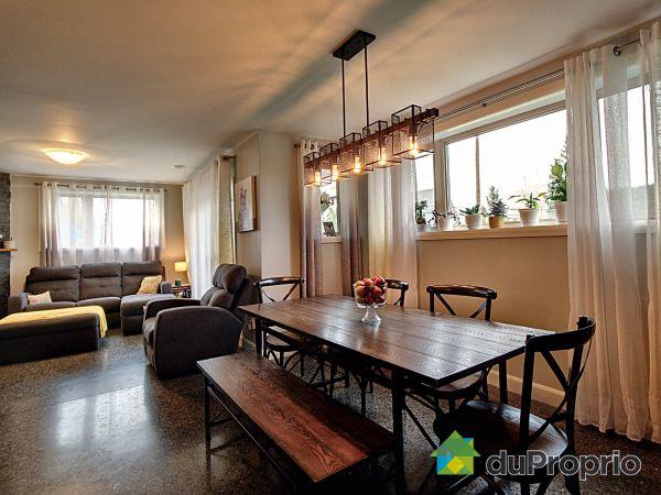 Salle à manger - 1101, rue Germain, Chicoutimi (Chicoutimi) à vendre