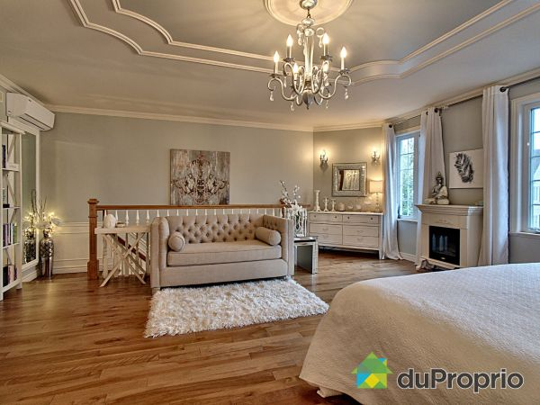 Master Bedroom - 1657 rue Sévigny, St-Romuald for sale