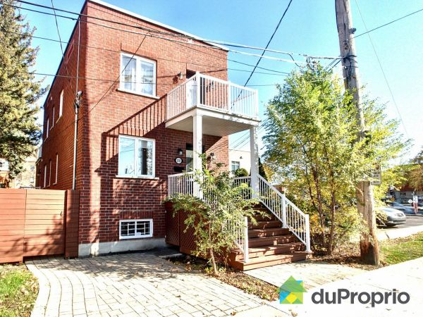 1015 avenue O'Brien, Saint-Laurent for sale