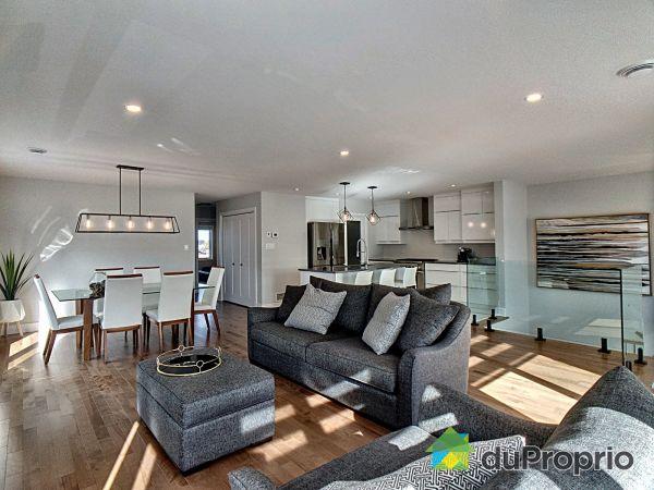 Property sold in La Prairie