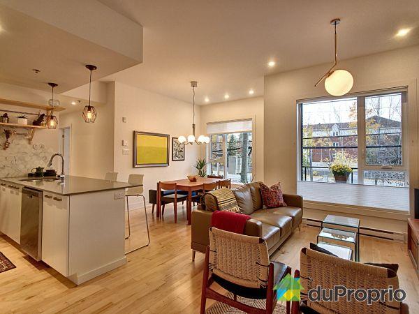 217-7230 rue Alexandra, Villeray / St-Michel / Parc-Extension for sale