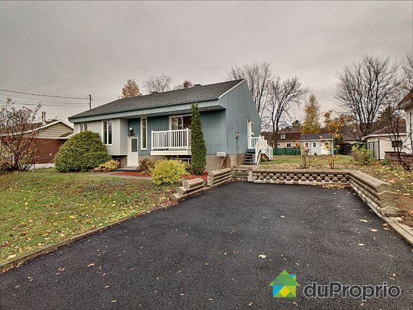 1209 rue du Vice-Roi, Charlesbourg for sale