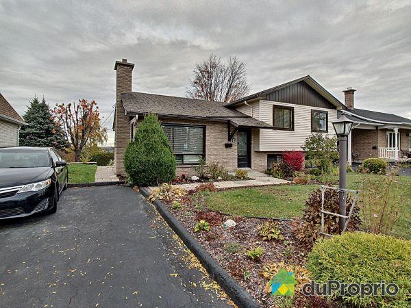 505 rue Nancy, Sherbrooke (Mont-Bellevue) for sale