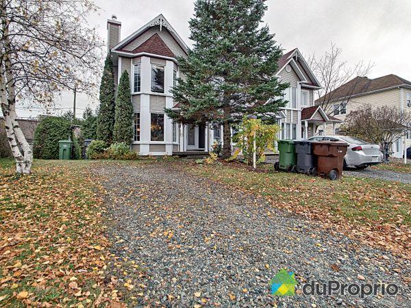 1-1486, rue Monet, Sherbrooke (Rock Forest) à vendre
