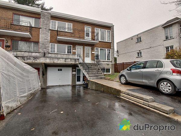 Extérieur - 102-104-104A, rue Montcalm, Blainville à vendre