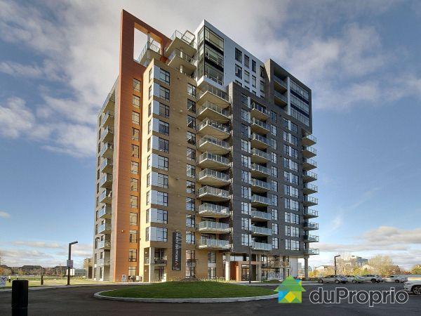 VIVA Phase 5 - Unité E-805 - 2855, avenue du Cosmodôme - PAR ALTA-SOCAM, Chomedey à vendre