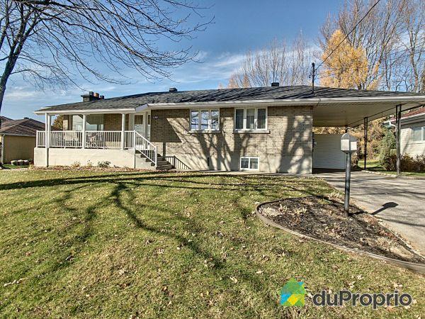 Property sold in Trois-Rivières (Pointe-Du-Lac)
