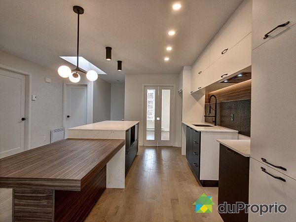 Eat-in Kitchen - 53 2e Avenue, Verdun for sale