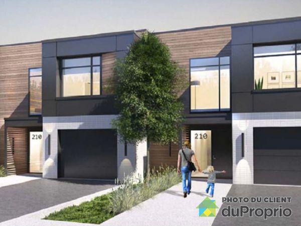 715, rue de la Création - Par les Construction Bel-Avenir, Trois-Rivières (Trois-Rivières-Ouest) à vendre