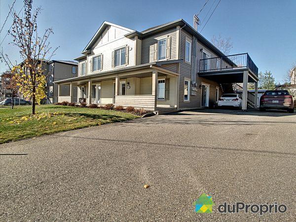 1057 rue Victor Dupuis, Sherbrooke (Jacques-Cartier) for sale
