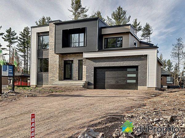 17000, rue du Corail - Par Constructions Trudeau, Mirabel (Mirabel en Haut) à vendre