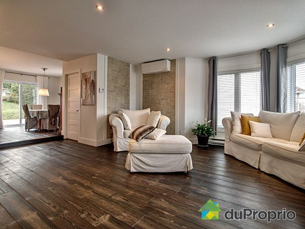 1509 boulevard du Mi-Vallon, Sherbrooke (Rock Forest) for sale