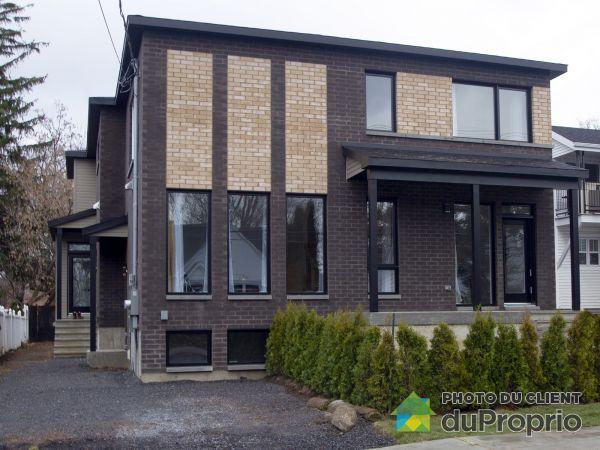 955 rue Grant - Par Vivesco, Longueuil (Vieux-Longueuil) for sale