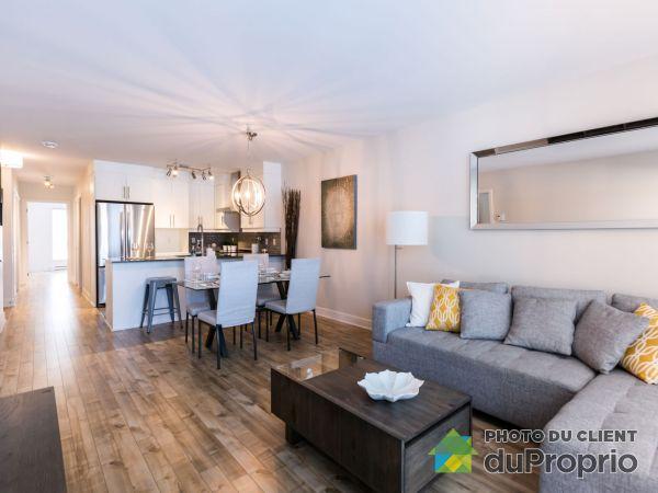 B8-10037, rue St-Laurent - Axe St-Laurent 2, Ahuntsic / Cartierville à vendre