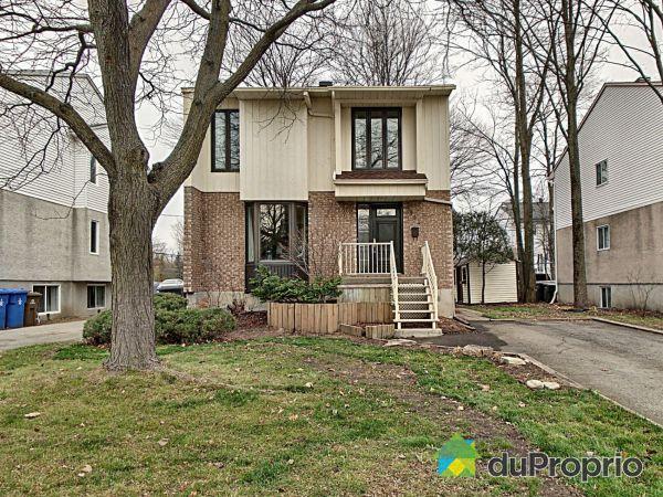 954 rue du Petit-Bonheur, Blainville for sale