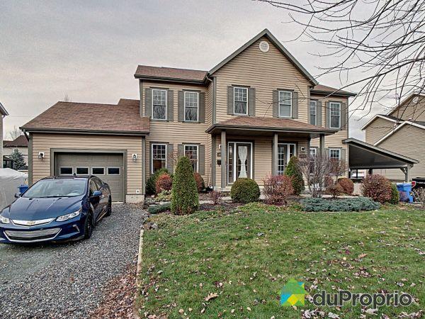 487 boulevard J.-André-Déragon, Cowansville for sale