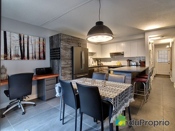 Eat-in Kitchen - 583 CHEMIN DU SKIEUR, Piedmont for sale