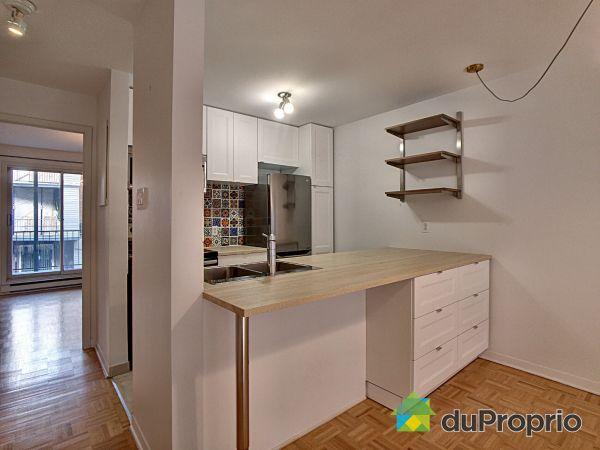 Kitchen - 3-4405 avenue Coloniale, Le Plateau-Mont-Royal for sale