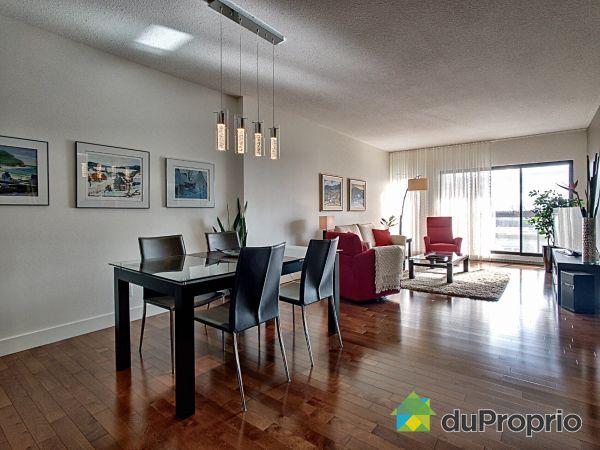 Dining Room / Living Room - 306-1111 rue de Dijon, Ste-Foy for sale