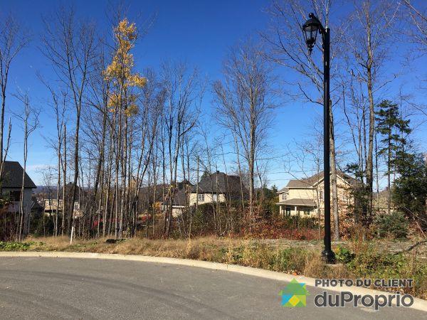 Lot -  rue de Cheverny, Sherbrooke (Fleurimont) for sale