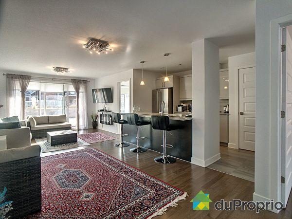 B-5782, avenue Parkhaven, Côte-St-Luc / Hampstead / Montréal-Ouest à vendre