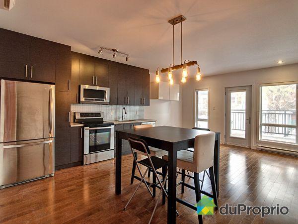 Kitchen - 204-6717 avenue Christophe-Colomb, Rosemont / La Petite Patrie for sale