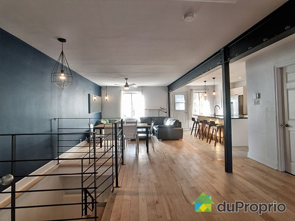 3277 avenue Laurier Est, Rosemont / La Petite Patrie for sale