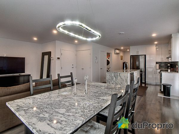 Eat-in Kitchen - 301-7891 rue George, LaSalle for sale