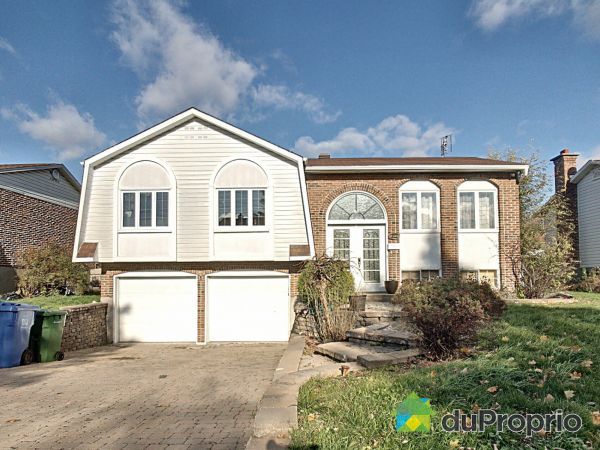 3120 place Byzance, Brossard for sale